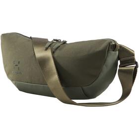 Haglöfs Kisel Large Kompakt taske 2,5l, oliven